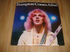 PETER FRAMPTON - FRAMPTON COMES ALIVE  [A&M]