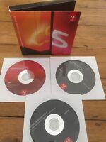 Adobe Creative Suite CS5 Design Premium For Mac - Includes CS6 Upgrade License