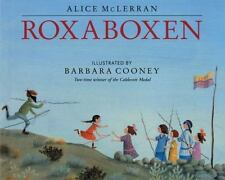 ROXABOXEN (Brand New Paperback) Alice McLerran