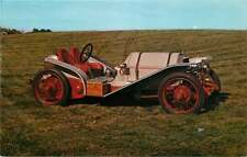 Postcard 1910 Isotta Fraschini Model IM Raceabout - Barrett Collection
