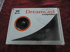New SEGA Dreamcast Arcade Style Stick Controller With Vibration