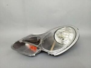 97-04 Porsche Boxster 986 Front Left Side Xenon Litronic Headlight 1305235334