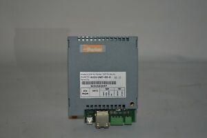 PARKER SSDLINKNET TECHBOX DINRAIL MOUNT6055-LNET-00 LINKNET TECHBOX