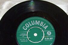FRANK IFIELD 45 SHE TAUGHT ME HOW TO YODEL  GOOD/CONDITION  YEAR 1962