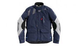 BMW Jacket GS Dry Men's Black/Blue