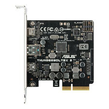 ASUS Original ThunderboltEX 3 PCI Express Expansion Card