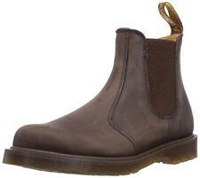 Chaussures marrons Dr. Martens pour homme, pointure 41