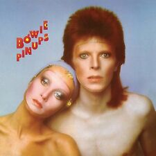 DAVID BOWIE - PINUPS: CD ALBUM (2015 Remaster)
