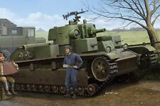 1:35 Escala Modelo Kit HBB83855 -- Soviética Hobbyboss T-28 Mediano tanque (Cono Torreta)