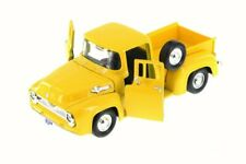 1955 Ford F-100 Pick Up truck - Motor Max 79341WB - 1/24 Scale Diecast Car