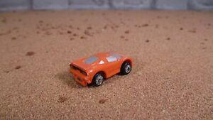 Micro Machines Bugatti