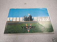 VICTORY MEMORIA MUSEUM fiches techniques photo véhicules militaire guerre *