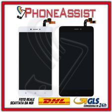 DISPLAY LCD PER XIAOMI REDMI NOTE 4X BV055FHM-N00-1909_R1.0 TOUCH SCREEN VETRO