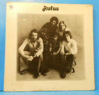 RUFUS SELF VINYL LP 1973 ORIGINAL PRESS CHAKA KHAN GREAT CONDITION! VG+/VG!!