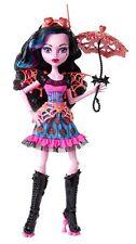 Mattel Monster High Fatale Fusion Hybriden, Draculaura und Robecca, NEU/OVP