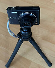 Panasonic LUMIX SZ10 Kompaktkamera - Schwarz