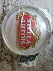 "Brand New Stella Artois Pub Bar Double Sided Wall Light Sign 19"""