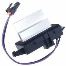 US! Heater Blower Motor Resistor for Buick Rainier Cadillac Escalade GMC Yukon