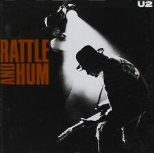 U2 - Rattle And Hum [CD]