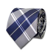 Men's Polyester Elastic Ties, Bow Ties & Cravats