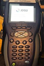 JDSU DSAM 2500 XT Docsis 3.0 Triple Play Cable Meter FULLY LOADED 3300XT,6000xt