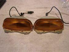 NOS MOPAR 75-78 FURY MONACO CHARGER CORONET PARK LAMPS