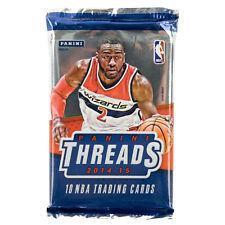 NBA Panini Threads - Basketball Cards 2014/15 Premium Hobby Pack