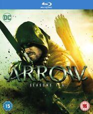 Nuovo Arrow Stagioni 1 A 6 Blu-Ray