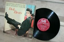 original LP 25 cm dick rivers je suis bien.... (AT 1133) biem