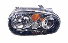 Depo 341-1108R-ASF2Y Passenger Side Replacement Headlight For Volkswagen Golf