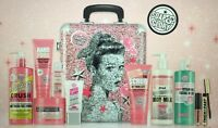 Soap and Glory Gift Set The Whole Glam Lot Large Suit Case RRP:£60