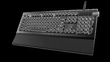 English AZIO Corporation Wired Computer Input Peripherals