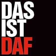 DAS IST DAF (Ltd.5LP+7 Boxset) von Daf (2017)