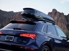 Audi Q5-SQ5 Base Carrier Bars Roof Racks 2018-2020. OEM 80A071151 New. MSRP $440
