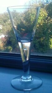 dartington Sharon  sherry glass/glasses FT 115/1 Frank Thrower iconic design.