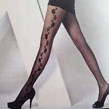 Nur-Handwäsche Damen-Socken & -Strümpfe im Feinstrumpfhosen-Stil mit Polyamid für Glamour