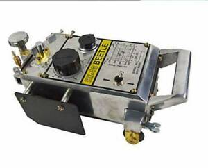 HK-12  Torch Track Burner Portable Gas Cutting Machine Cutter 150-800mm/min