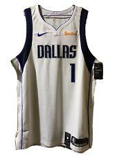 Nike NBA Dallas Mavericks Dennis Smith Jr. Association edition Authentic Jersey