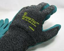 12 Pair Wells Lamont GuardTec3 Gloves Nitrile Palm Cut Resistant Y9286 Xl B-18
