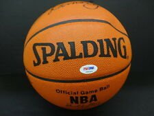Jack Ramsay Signed Spalding NBA Official Basketball Auto PSA/DNA X84204