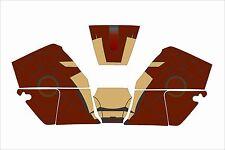 Jackson WH60 HSL100 WF60 W30 40 0744 NEXGEN WELDING HELMET DECAL iron man