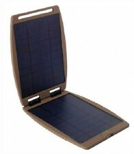 Powertraveller Tactical Outdoor Solar Solar gorilla Coyote