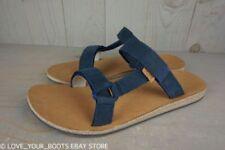 b3da6bd63 Sandalias Azul Teva vestir y de playa para hombres
