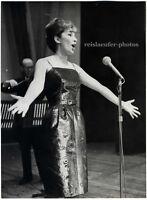 Ritva Wachter, Miss Finnland 1961, Original-Photo von 1961