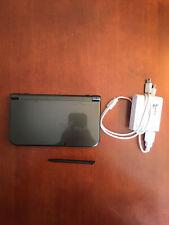 New listing Nintendo New 3Ds Xl 4Gb Handheld System - Black