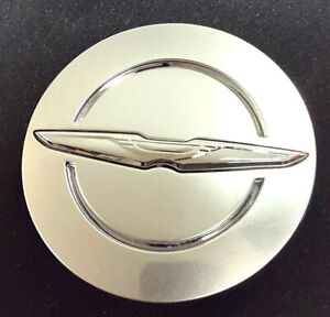 Chrysler 200 300 Pacifica Town & Country Voyager 2011-2021 Center Cap 1LB74TRMAB