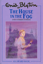 The House in the Fog  (Enid Blyton's Omnibus Editions), Enid Blyton, Very Good B