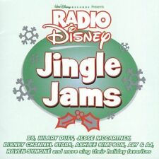 Radio Disney Jingle Jams [2005] by Disney (CD, Oct-2005, Disney)