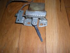 NOS 1984 - 1987 FORD TEMPO HEATER BLOWER MOTOR SWITCH E43Z-18578-A