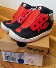 d0310a99a24 New ListingReebok VF Chukka Critter Feet Toddler size 4 Navy Red Lobster  Shoes